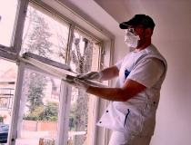 Fenster und Arbeitsschutz